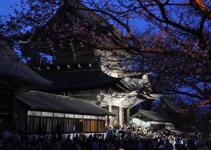 阿蘇神社のご案内