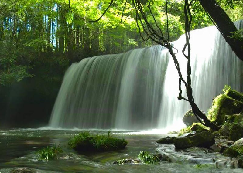 鍋ヶ滝のご案内